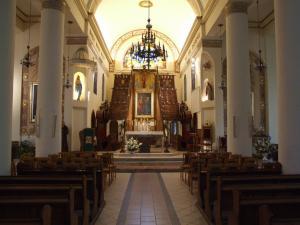 Kościół Trzcianne